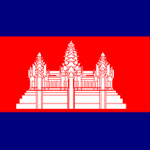 Cambodian Embassy in Thailand