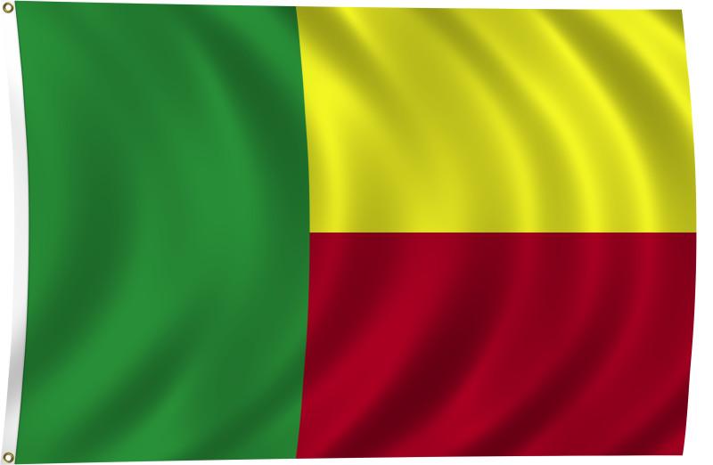 Benin Consulate in Thailand