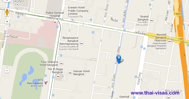 Netherlands Embassy Map - Netherlands embassy kuwait map