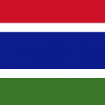 Gambian Embassy in Thailand