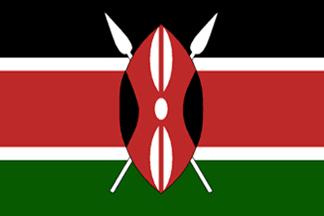 Kenyan Embassy in Thailand