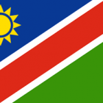 Consulate of Namibia in Thailand
