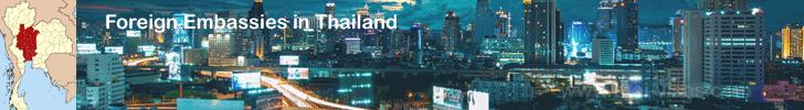 Embassy in Bangkok
