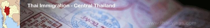 Thai Immigration
